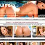 Stunners.com Movie