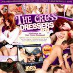 Thecrossdressers.com Porn Pass