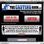 Thecastingroom Coupon