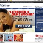 Wildmatch.com Access Free