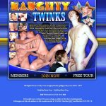 Free Working Naughty Twinks Account