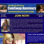 Log In Cumswapamateurs.com