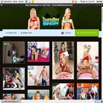 Mobile Cheerleadershardcore.com Account