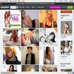 New Free Freewebcams Account