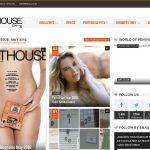 Penthouse.com Hub