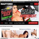 Account Mikesapartment Gratis
