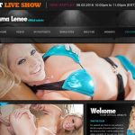 Free Accounts In Shawnalenee.tv