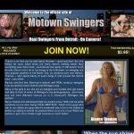 FreeMotown Swingers Discountaccounts