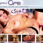 Get Into Cyntia Cymes Free