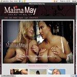 Malinamay Stolen Password