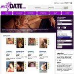 Milf Date Get Discount