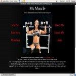 Msmuscle.com Porn Video