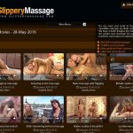 Slippery Massage Accounts And Password