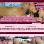 Erotic Autumn Discount Membership Discount