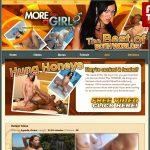 Free Access To Morethanagirl.com