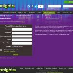 Free Asian Nights Account Logins
