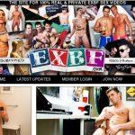 New ExBF Accounts