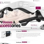 Pvglasses.com Network