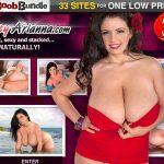 Busty Arianna Premium Acc