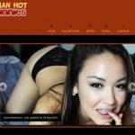 Free Asian Hot Bunnies Video