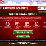 Shemale-japan.com Porn Pass