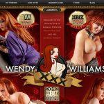 Wendywilliamsxxx.com Login And Password