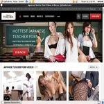 Working Jp Teacher Account