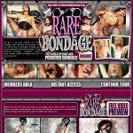 Free Rarebondage Movie