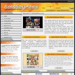 Gold Gay Pass For Free