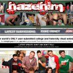 Free Account Of Hazehim.com