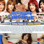 How To Get Free Jackoffinlingerie.com Accounts