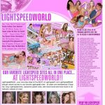 Lightspeedworld Free Login And Password