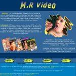 M.R Video Membership Account
