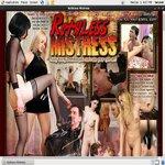 Ruthless Mistress Access