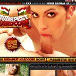 Budapesthardcore.com Pass