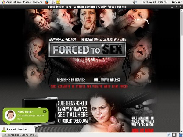 Forced To Sex Pics