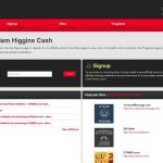 Free Access William Higgins Cash