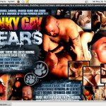 Kinkygaybears Working Account