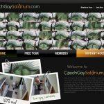 Czechgaysolarium.com Accounta