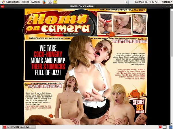 Momsoncamera.com Join By Direct Pay