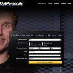 Outpersonals.com Descuento