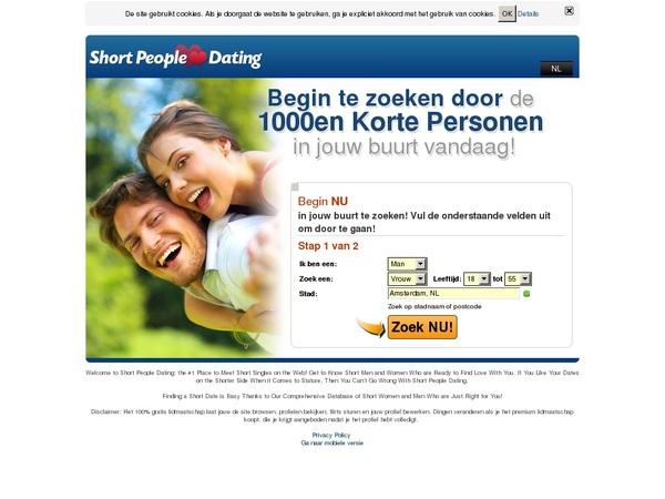 Shortpeopledating.net Pass Login