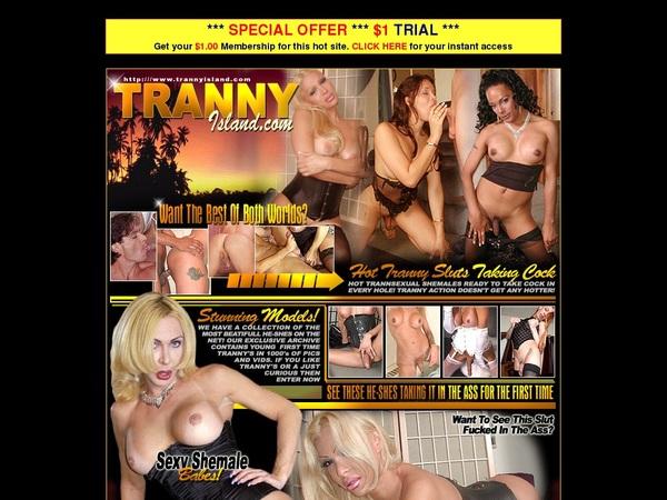 Trannyisland.com Payment Options