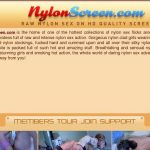 Free Nylon Screen User And Pass