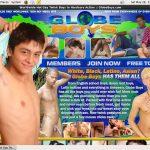 Globeboys.com Usernames