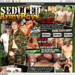 Seducedarmyboys Account For Free