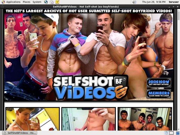 Selfshotbfvideos.com Full Site