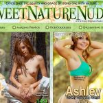 Sweet Nature Nudes Logon
