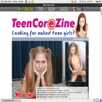 Teencorezine.com Make Account