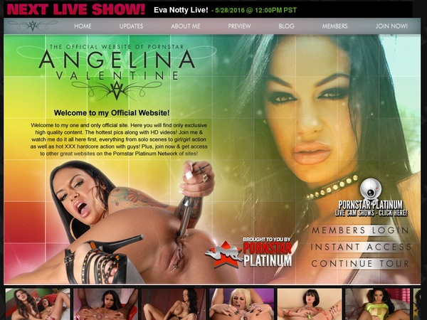 Angelina Valentine Download